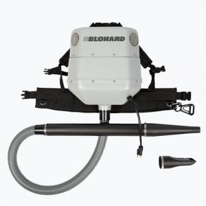 EBB-2 BLOHARD® electric backpack blower