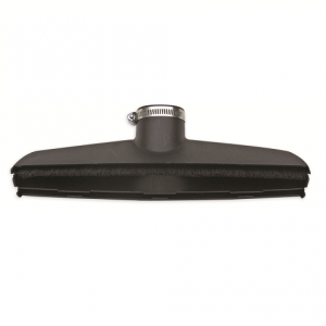FT-G25W – 14″ x 1.25″ gulper floor tool with bristle (2.5″ diameter)