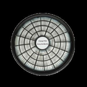FLTR-HP – HEPPA Filter for BKU-1