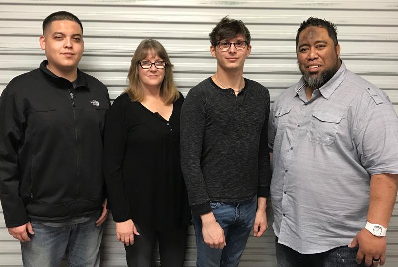 Manutech Team