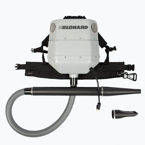 EBB-2 BLOHARD® electric backpack blower