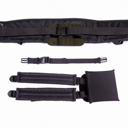 HARN-1 – Backpack Harness